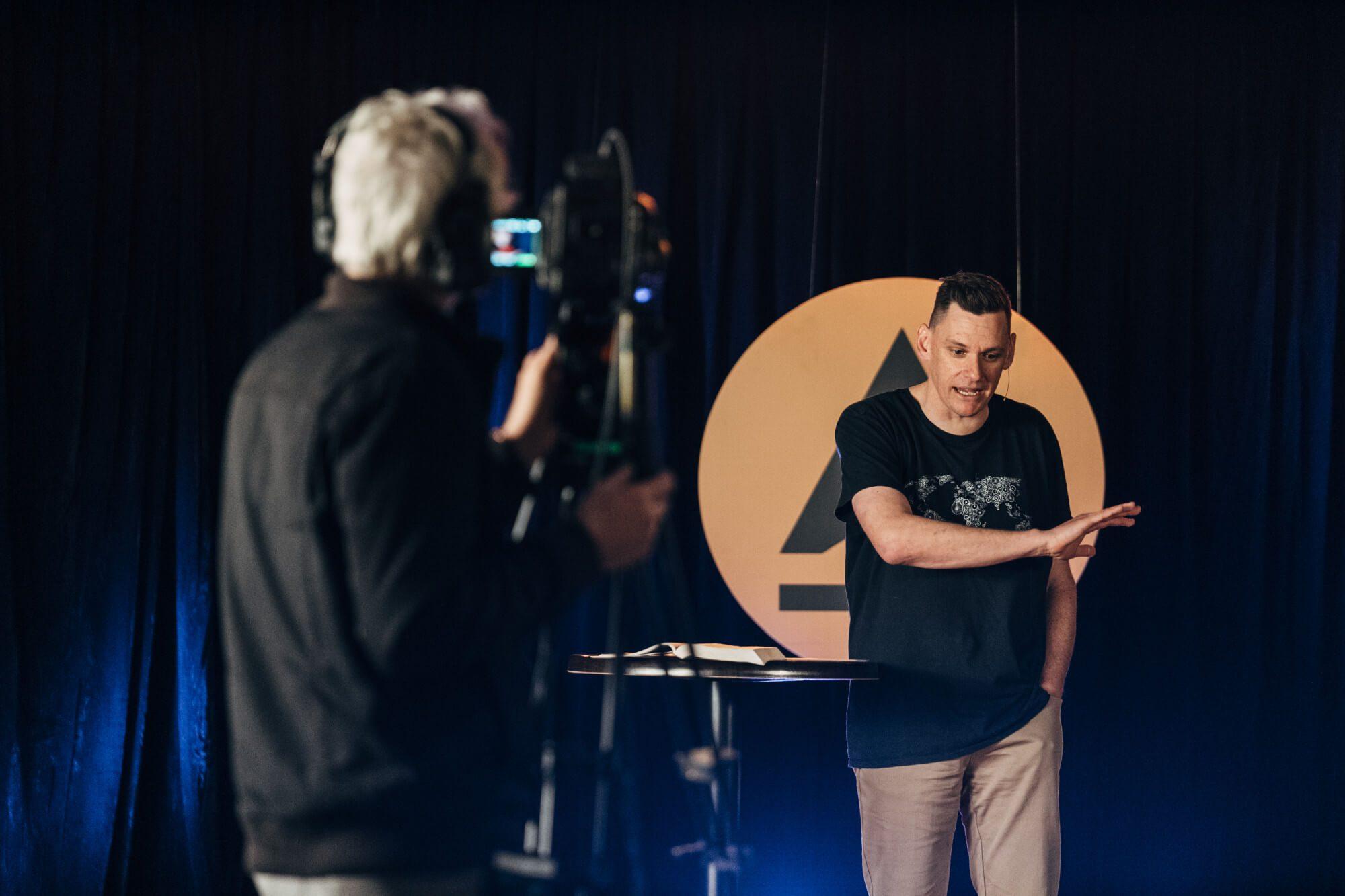 basecamp-2020-livestream-mark-stephens-in-front-of-camera